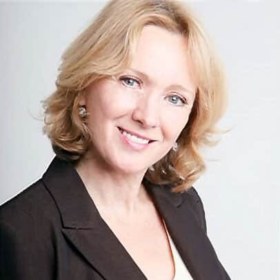 Photo of Lesley Lyle MAPP Director of Positive Psychology Learning