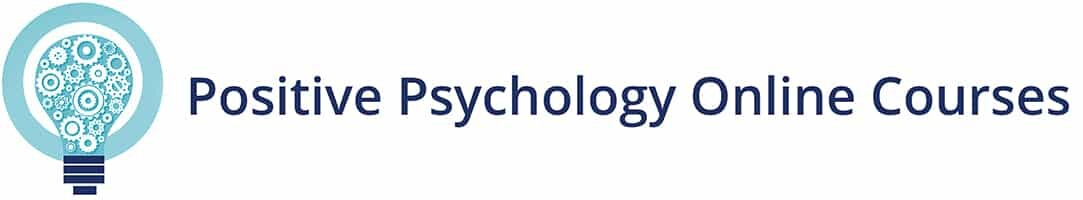 Positive Psychology Online Courses